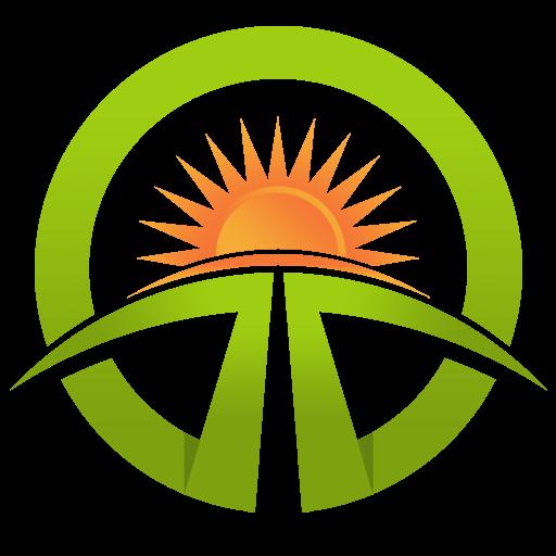Unknown Borders logo.